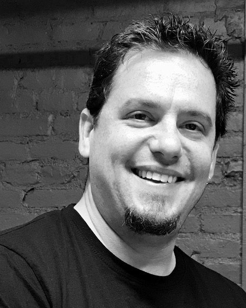 Teacher Appreciation Week: Meet Levi Kaplan